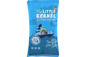 The Little Kernel Mini Popcorn Truffle Sea Salt