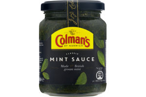 Colman's Classic Mint Sauce