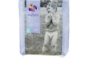 Always My Baby Training Pants Boys Size 3T-4T (32-40 lbs) - 22 CT