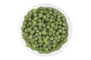 Горошек зеленый быстрозамороженный ООО Агродар-Украина Плюс кг