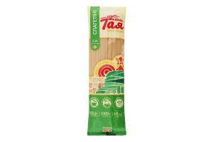 Изделия макаронные Спагеттини Тая м/у 450г