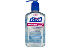 Purell Healthy Soap Clean And Fresh