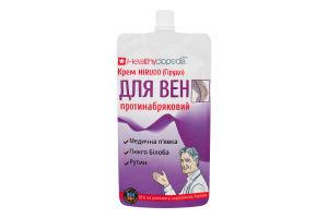Крем для вен противоотечный Hirudo Healthyclopedia 100мл