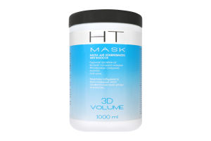 Маска для комбинированных волос 3D Volume Hair Trend 1л