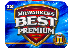 Milwaukee's Best Premium Beer - 12 CT