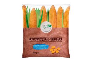 Кукуруза в зернах замороженная Spela м/у 350г