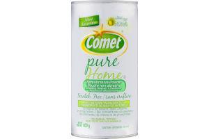 (CN) Comet Pure Home Non Abrasive Powder, Comet Pure Home Poudre Non Abrasive