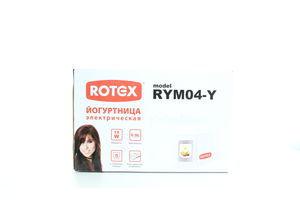 Йогуртніца Rotex RYM04-Y 630273