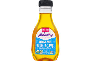 Wholesome! Organic Blue Agave