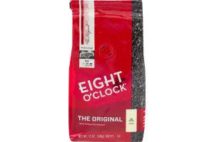 Eight O'Clock The Original Ground Coffee Medium Roast