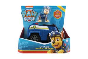 Набір іграшок для дітей від 3років №SM16775/9900 Chase Paw Patrol Spin Master 1шт