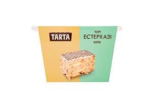 Торт Tarta Эстерхази блистер