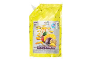 Топпинг для мороженого и десертов Манго-маракуйя Топпинг д/п 500г