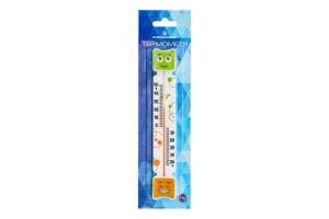 Термометр віконний №ТБ-3-М1-5д Стеклоприбор 1шт