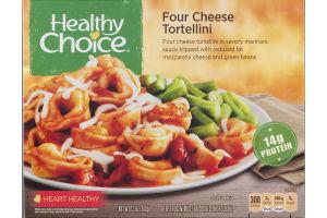 Healthy Choice Four Cheese Tortellini