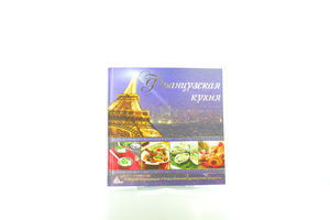 Книга Французская кухня Аргумент Принт