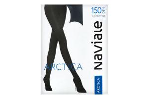 Колготи жіночі NAVIALE 1011 ARCTICA 150 №4 NERO
