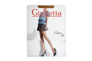 Колготки CLASS 20-daino-2 Giulietta арт.62525