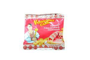Арахис жареный соленый со вкусом бекона Козацька слава м/у 35г