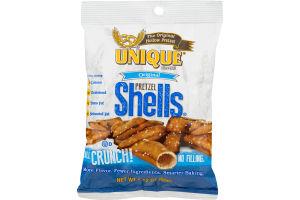 Unique Pretzel Shells Original