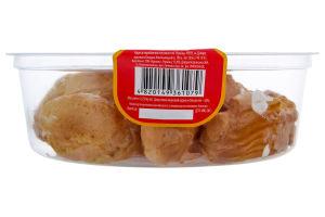 Пирожное с заварным кремом Эклеры Сладков п/у 0.250кг