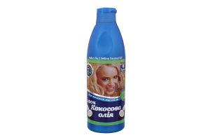 Олія кокосова для волосся і тіла Parachute 200мл