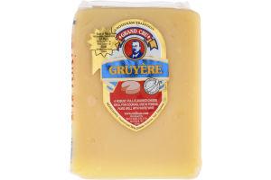 Grand Cru Gruyere Cheese