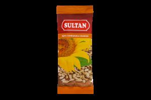 Ядра соняшника смажені Sultan м/у 50г