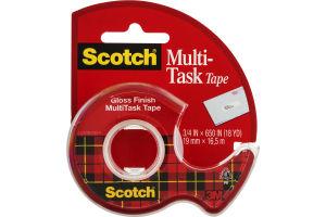 Scotch Multi-Task Tape Gloss Finish