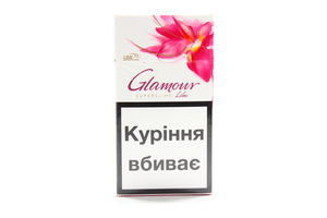 Сигареты Superslims Lilac Glamour
