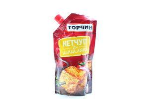 Кетчуп К шашлыку Торчин д/п 300г