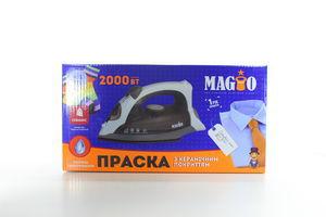 Праска Magio МG-131 2000Вт напил/антик
