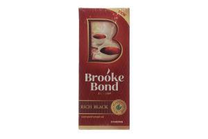 Чай Brooke Bond пакет 24*45 гр. UA