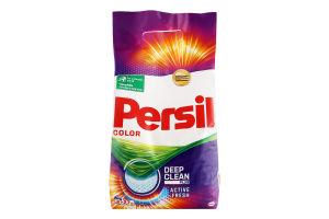 Порошок стиральный для цветных вещей Color Persil 2.7кг