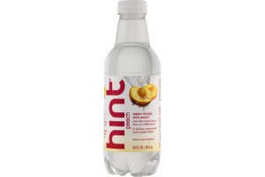 Hint Infused Water Peach