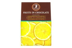 Цукерки Лимон в шоколаді Shoud'e к/у 170г