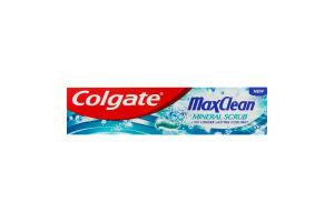 Паста зубная Colgate Max Fresh Clean