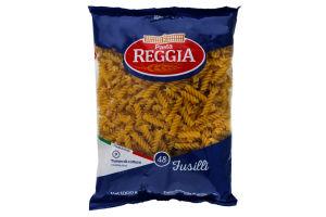 Макаронные изделия Fusilli Pasta Reggia м/у 1000г