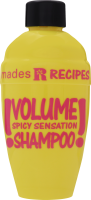 Mades Recipes шампунь об'ємний Spicy Sensation 100мл