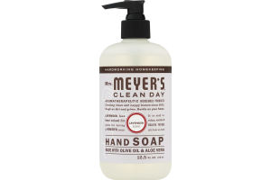 Mrs. Meyer's Clean Day Hand Soap Lavender
