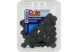 Dole Fresh Blueberries