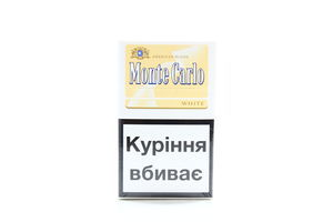 Сигарети Monte Carlo White