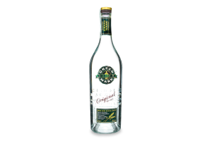 Горілка 0.5л 40% Original Recipe Green Mark пл