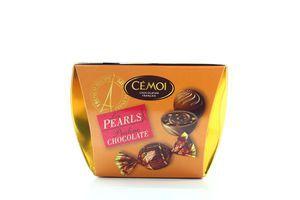 Цукерки Cemoi з праліне із печивом-фундук Франція 120г