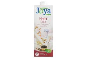 Напій вівсяний Joya з чіа 1л