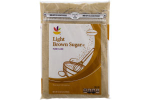 Ahold Brown Sugar Light
