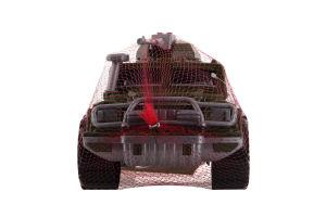 Іграшка Полесьє Автомобіль захисник мікс№3 Арт.64189 х6