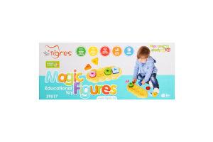 Игрушка для детей от 12мес №39517 Magic Figures Tigres 1шт