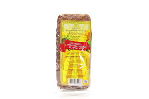 Хліб зерновий Сонечко з насінням соняха УкрЕко-Хліб 330г