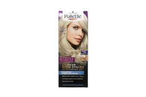Крем-краска для волос Жемчужный блонд №А10 Palette